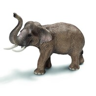 Schleich Collectable - Asian Elephant (male)
