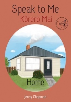 Speak To Me Korero Mai - Home