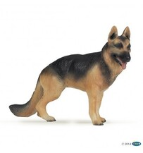 Papo Collection - German Shepherd