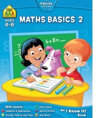 School Zone - Maths Basics 2