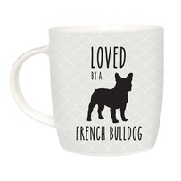 Novelty Mug - French Bulldog