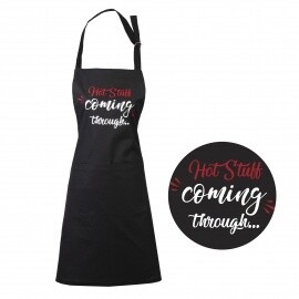 Apron - Hot Stuff