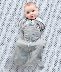 Love to Dream Swaddle Up - Warm