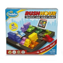 Thinkfun - Rush Hour Traffic Game