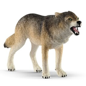 Schleich Collectables - Wolf