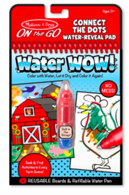Water Wow Farm - Connect the dots