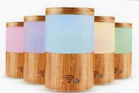 Bamboo Essential Oil Diffuser (electric)