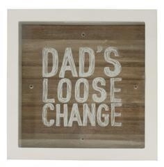 Change Box - Dads Loose Change