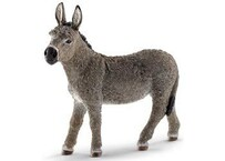 Schleich Collectable - Donkey
