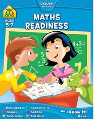 School Zone - Maths Readiness