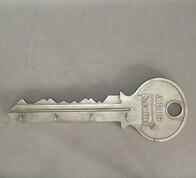 Chrome Key Hook