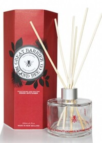Great Barrier Island Bee Co - Pohutukawa & Pawpaw Diffuser