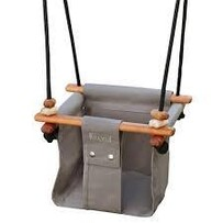 Solvej Baby Toddler Swing