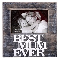 Photo Frame - Best Mum Ever