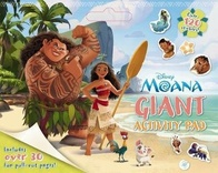 Giant Activity Pad - Moana