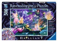 Ravensburger - Fairy with Butterflies