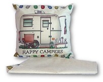 Cushion - Happy Campers