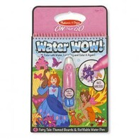 Water Wow Fairy Tale