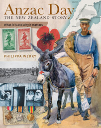 Anzac Day - The NZ Story