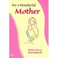 For my wonderful mother/mum... Book