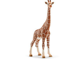 Schleich Collectables - Giraffe Female