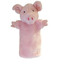 The Puppet Company - Pig