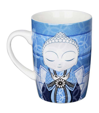 Little Buddha Impossible Journey Mug