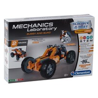 Science & Play - Mechanics Laboratory / Buggy & Quad