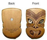 Kauri Fridge Magnet - Wheku