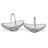 Wire Fruit Basket with Handle