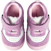 Soft StepZ - Toddler Pre-Walkers