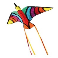 Single Line Kite - Tropical Bird
