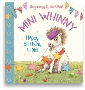 Mini Whinny - Happy Birthday to Me