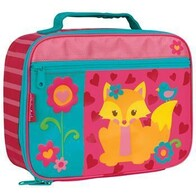Stephen Joseph Lunch Box - Fox