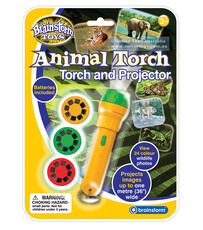 Torch and Projector / Animal