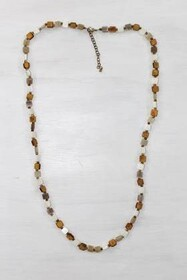 Necklace - Butterscotch (long)