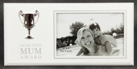 Dedicated Mum photo Frame