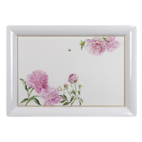 Pink Peonies Studio - Large Tray