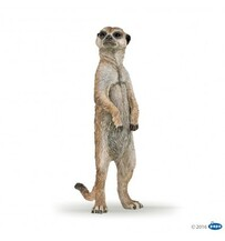Papo Collection - Standing Meerkat