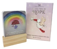 Affirmation Boxed Cards / A Little Box of Hope