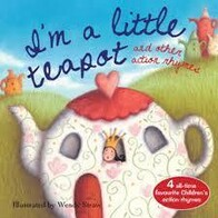 Classic Bedtime Story / I'm A Little Teapot