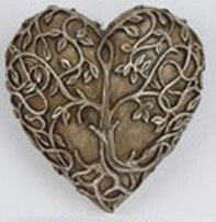 Collectable Heart - Tree of Life