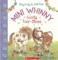 Mini Whinny Goody Four Shoes