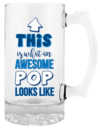 Awesome Pop Stein