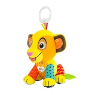Lamaze Clip and Go - Simba