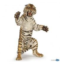 Papo Collection - Standing Tiger