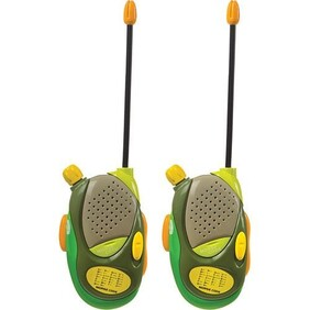 Outdoor Discovery Walkie Talkies