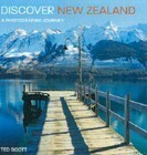 Discover New Zealand - A Photographic Journey