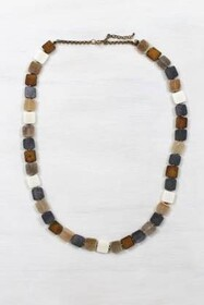 Necklace - Butterscotch