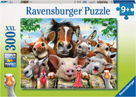 Ravensburger Puzzles - Say Cheese